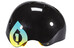 SixSixOne Dirt Lid Plus Helmet black